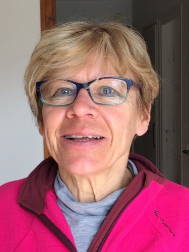 Joelle RITZENTHALER
