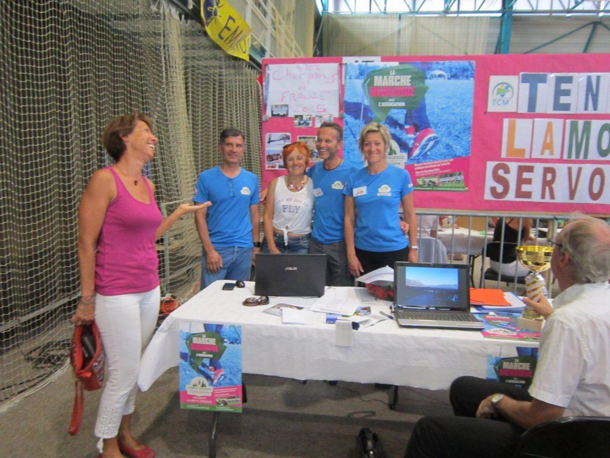 La Motte Servolex - 3 septembre 2016