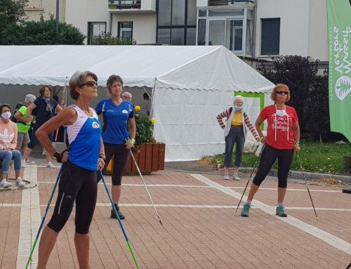 Week end sportif à Villard de Lans pour nos adhérents